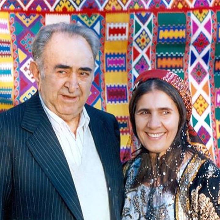 تفنگ محمد بهمن بیگی و صادق هدایت گیاهخوار
