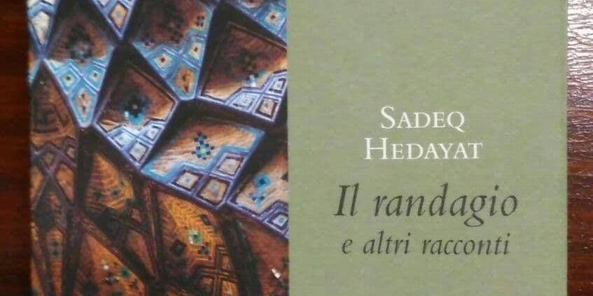 مجموعه داستانهای صادق هدایت در ایتالیا منتشر شد